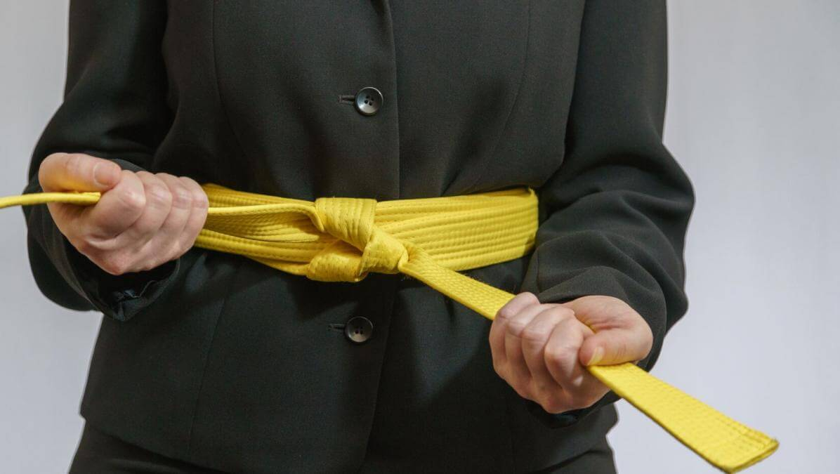 LSS Oklahoma-Lean Six Sigma Yellow Belt